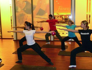 Fitness First lance une nouvelle activité : le Mind & Body