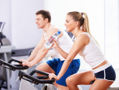 Bien utiliser les appareils de cardio-training de la salle de sport