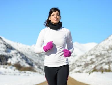 Sport en Hiver : quelles précautions ?