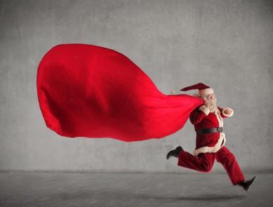 Dernière ligne droite avant Noël : nos idées cadeaux pour sportifs  !