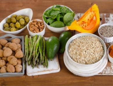 Pourquoi les aliments riches en acide folique (vitamine B9) sont aussi bons pour les sportifs ?