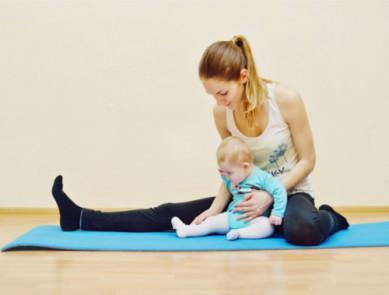 Comment se remettre au sport après la grossesse ?