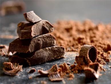 Le chocolat bon pour le moral et pour le corps !