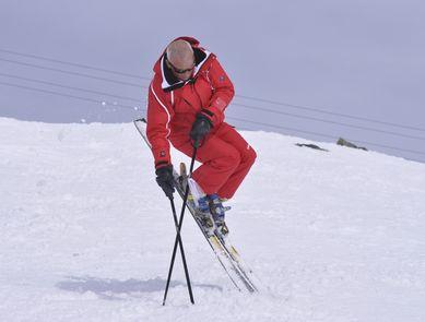 Ski : se préparer pour être en forme