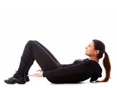 Faire des abdominaux pour lutter contre le mal de dos !