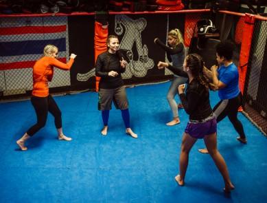 Sport de combat / Arts martiaux