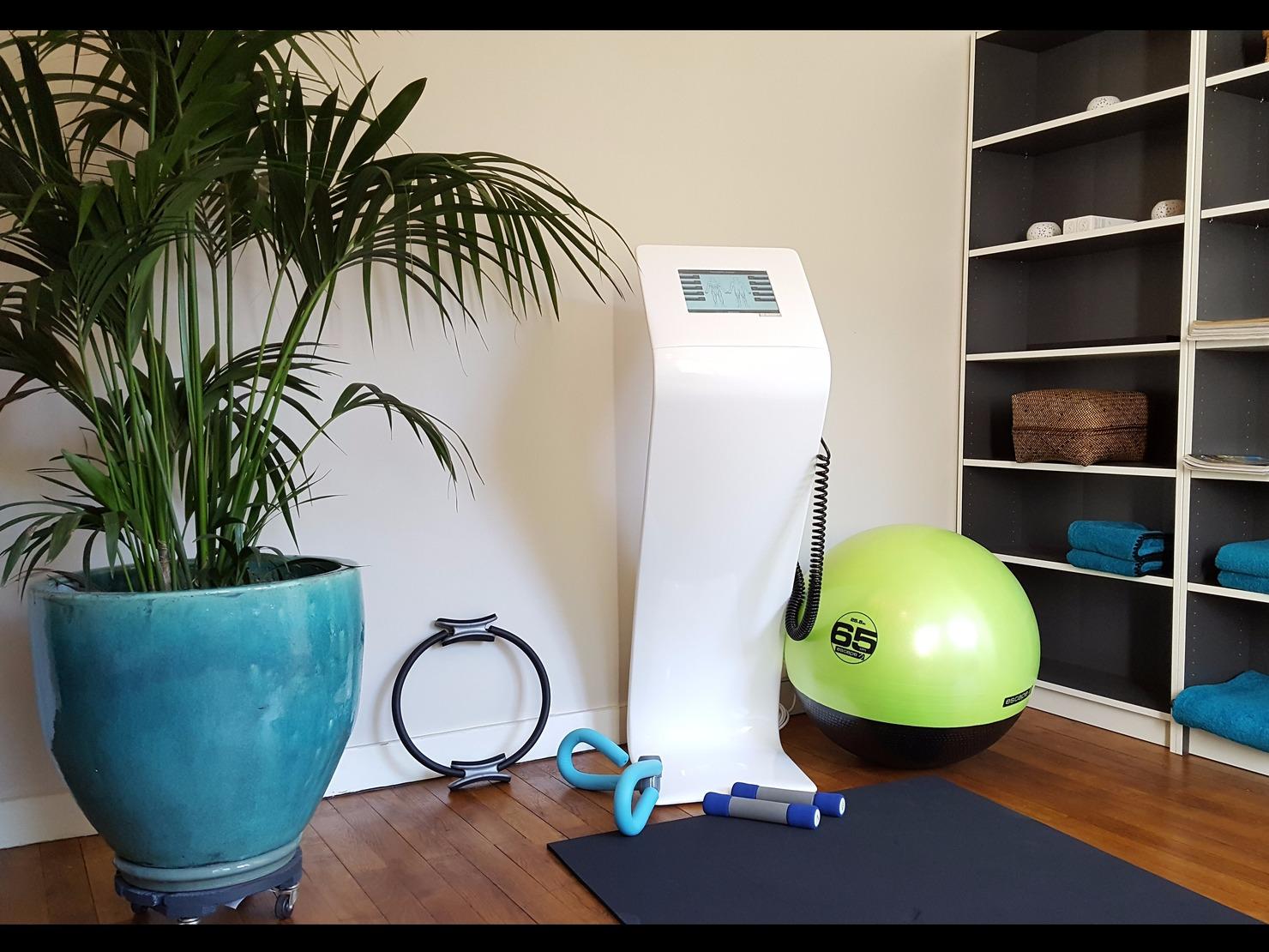 X-Body Nantes - Jive Planet Studio