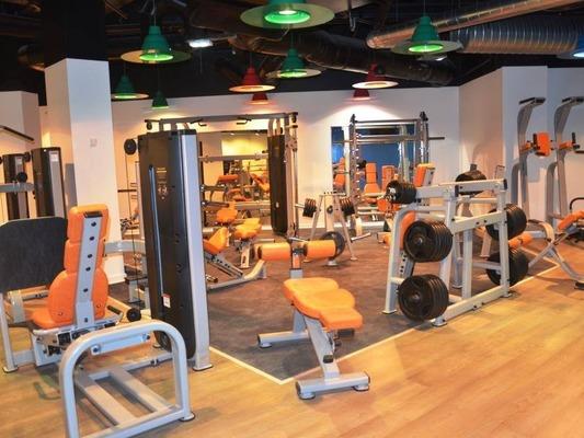 L'Orange Bleue Bordeaux Centre St Christoly