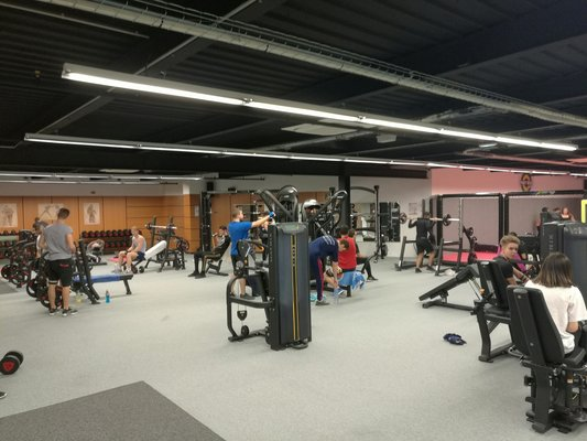 FIGHT'NESS Gym Grenoble