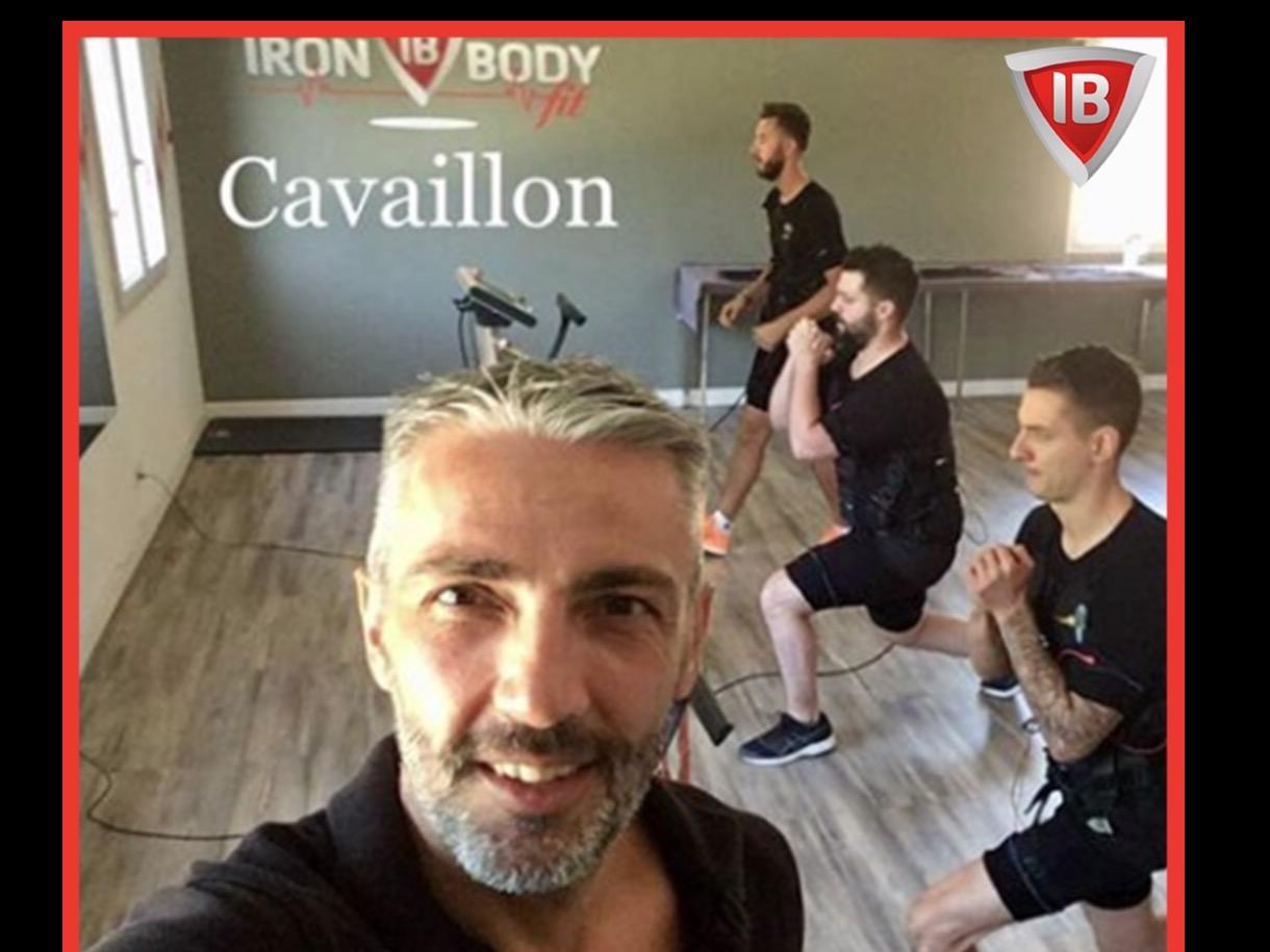 Iron BodyFit Cavaillon