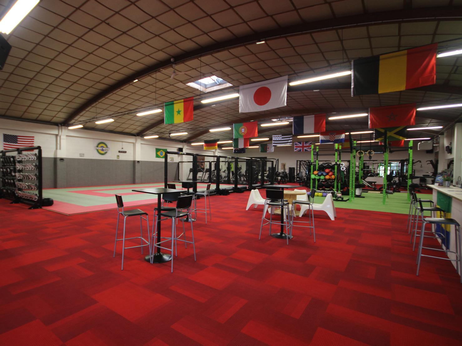 FIGHT'NESS Gym Nantes