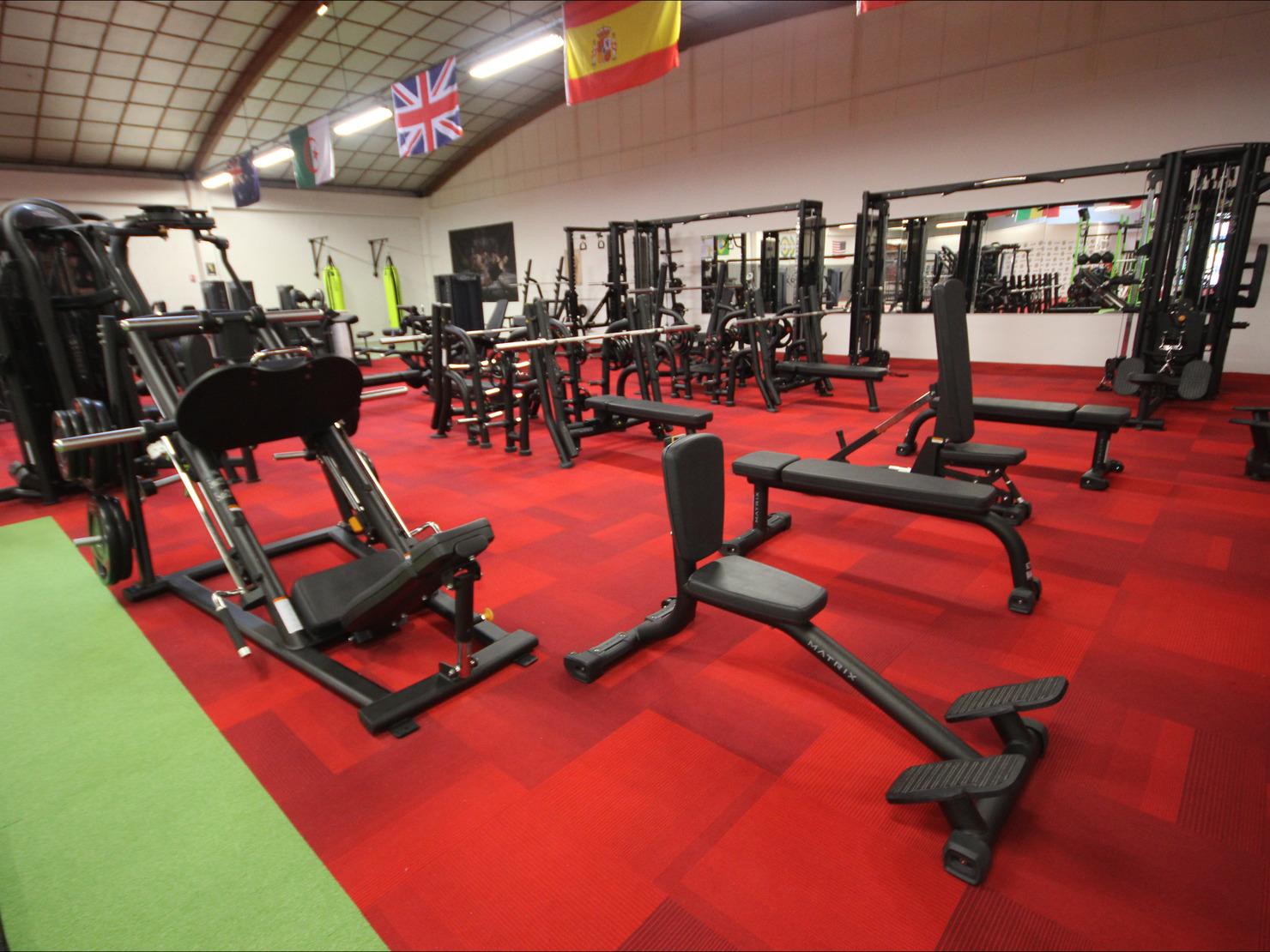 fight 39 ness gym nantes tarifs avis horaires essai gratuit. Black Bedroom Furniture Sets. Home Design Ideas