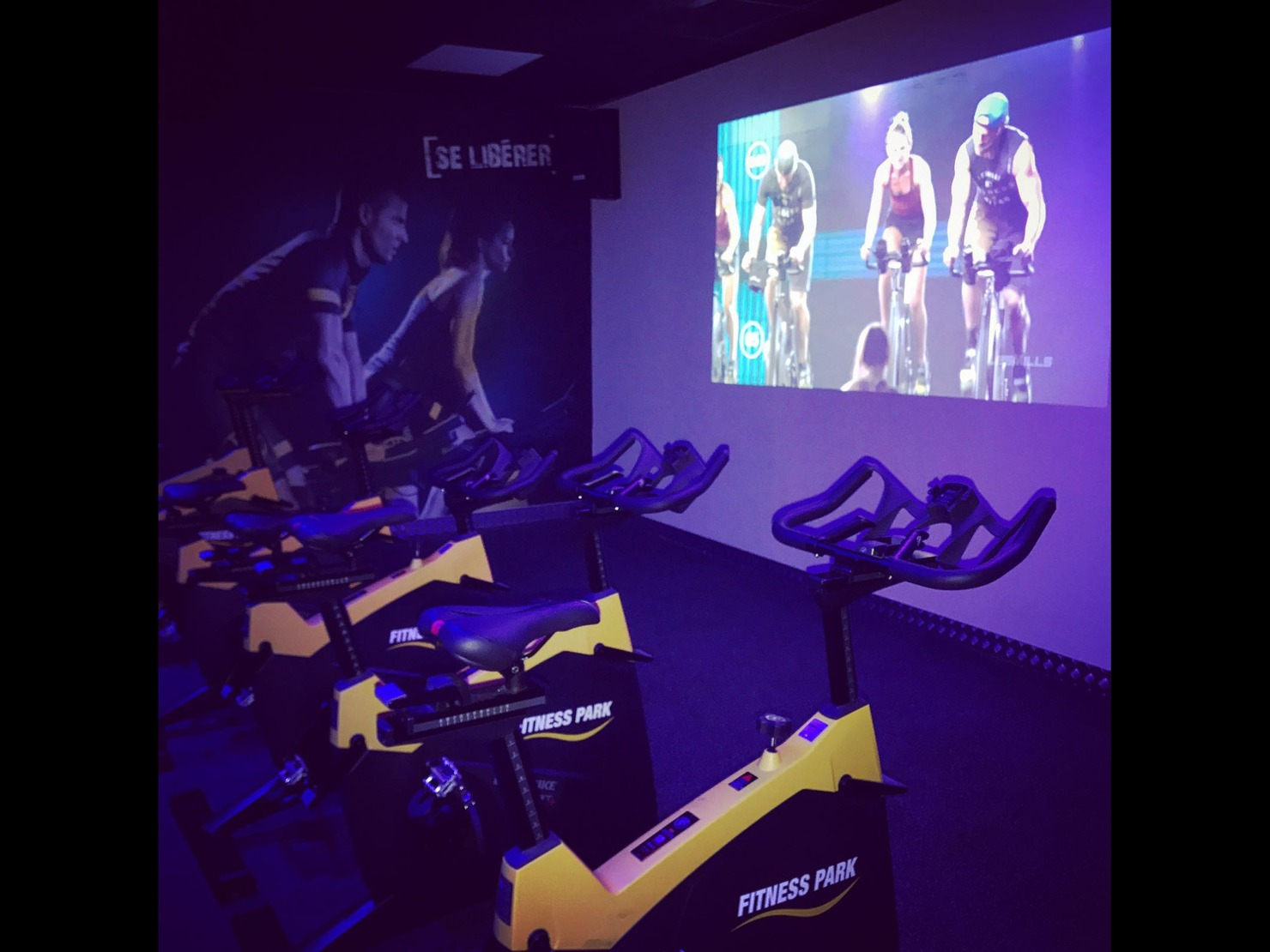 Fitness Park Paris - Chevaleret-0