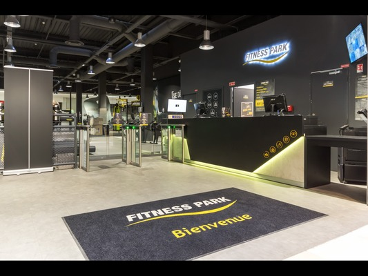 Fitness Park Marseille - Grand Littoral