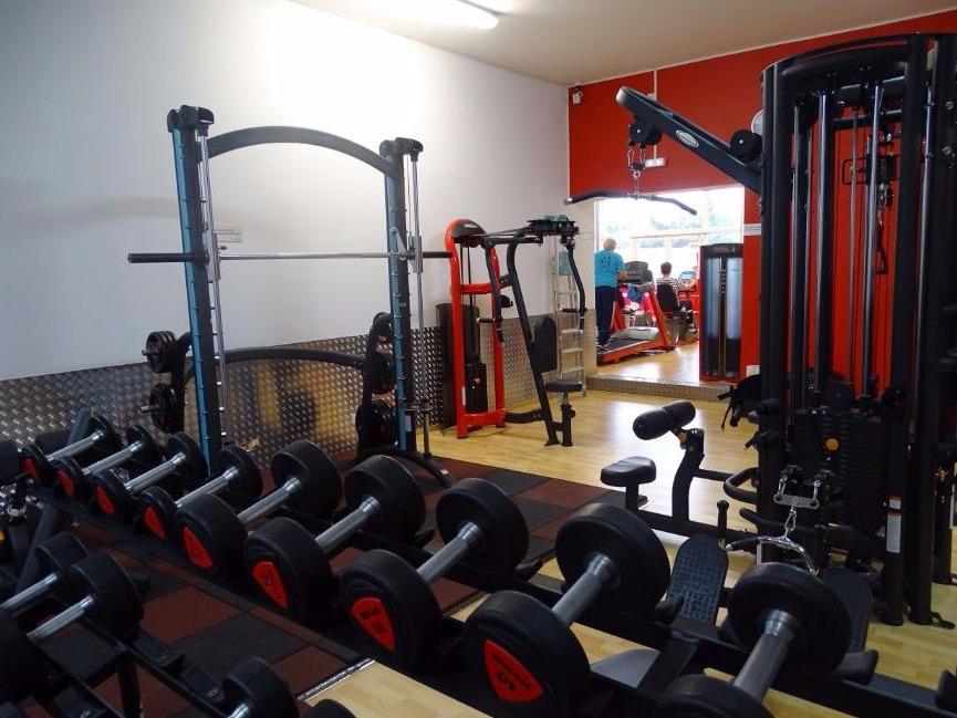 Fitness ForMe Ceret