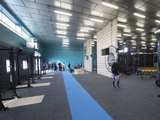 CrossFit Rouen