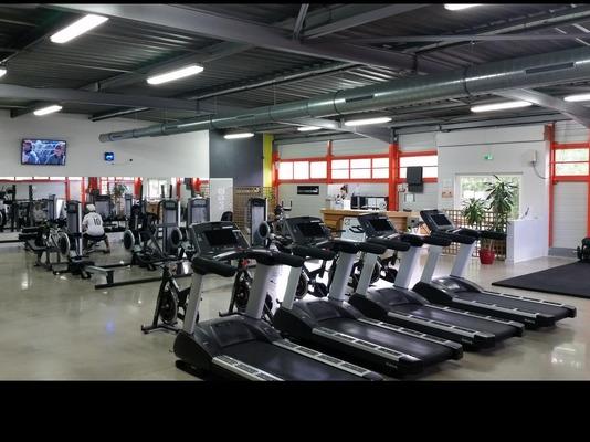 Miura Gym