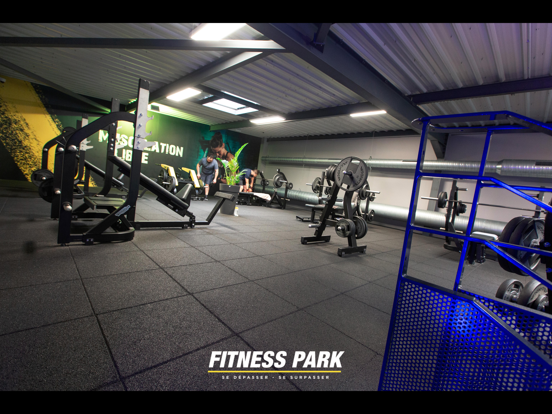 Fitness Park Strasbourg Lampertheim