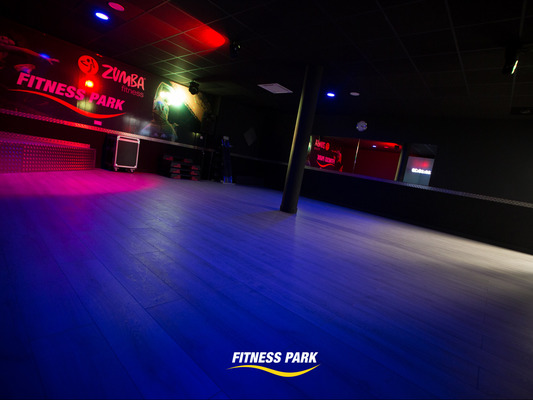 Fitness Park Strasbourg Lampertheim