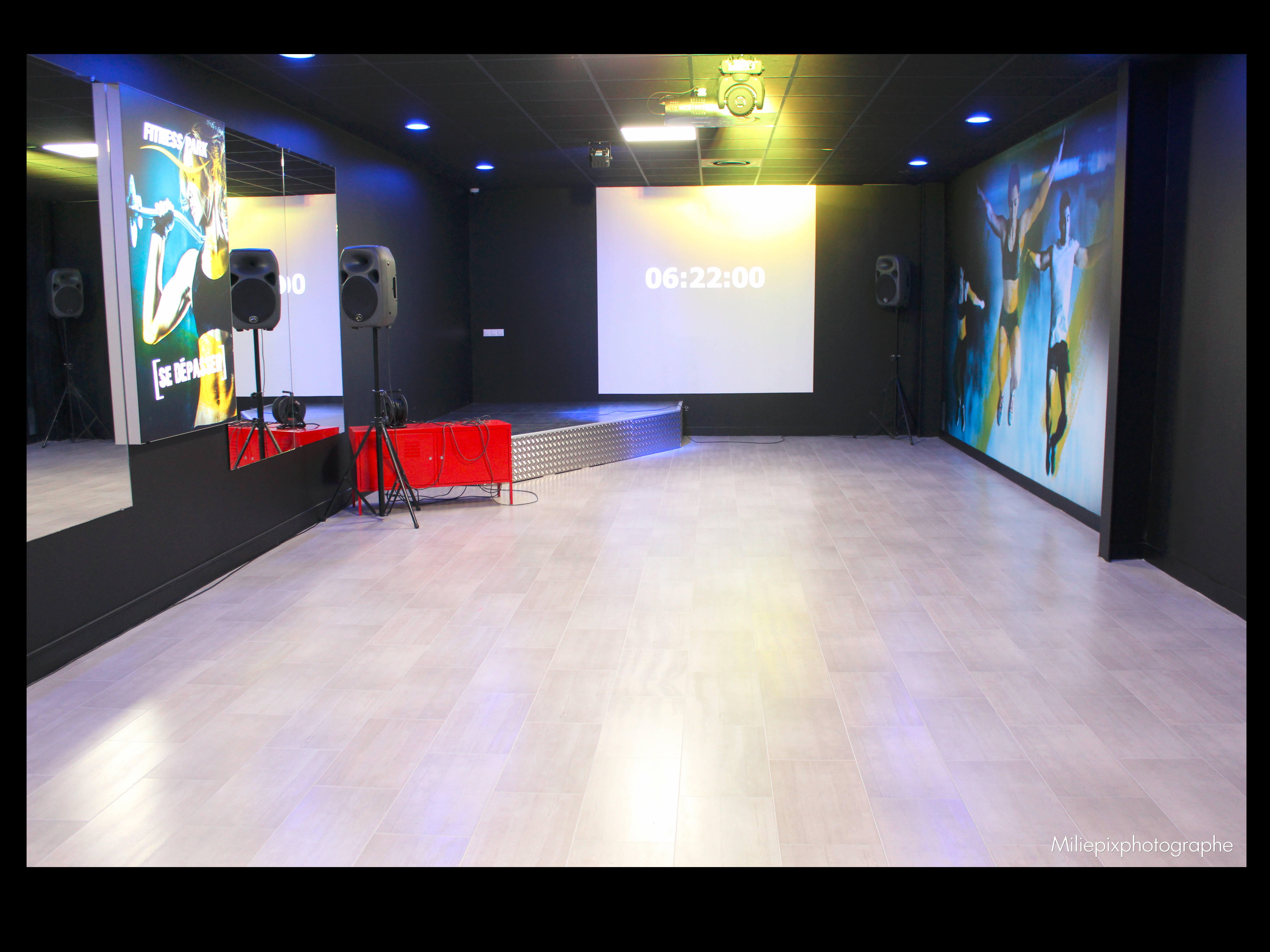 Fitness park coulommiers tarifs avis horaires offre for Cinema coulommiers horaires