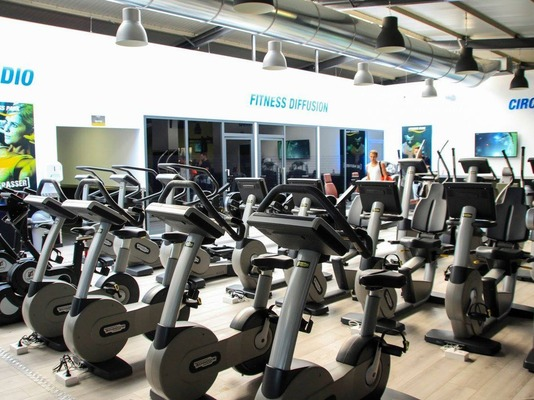 Fitness Park coulommiers