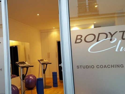 Bodytec Club