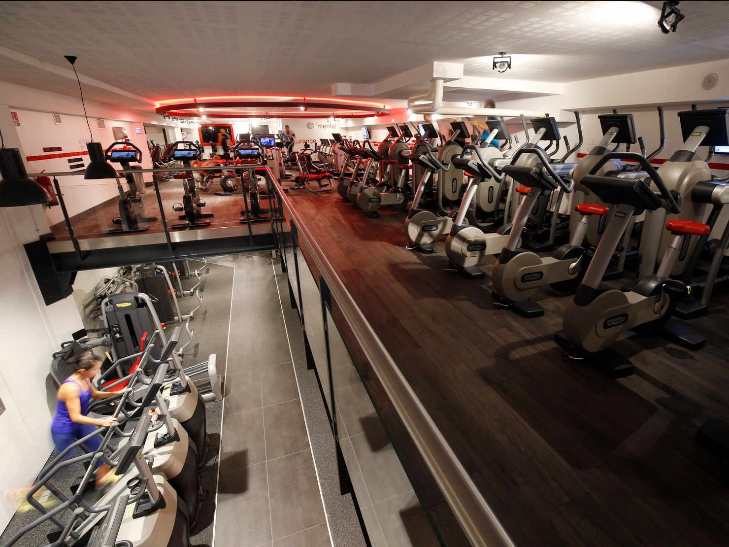 Wellness Sport Club Marseille Le Prado