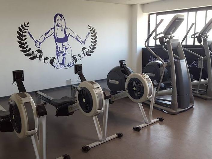 Le Gym's-0