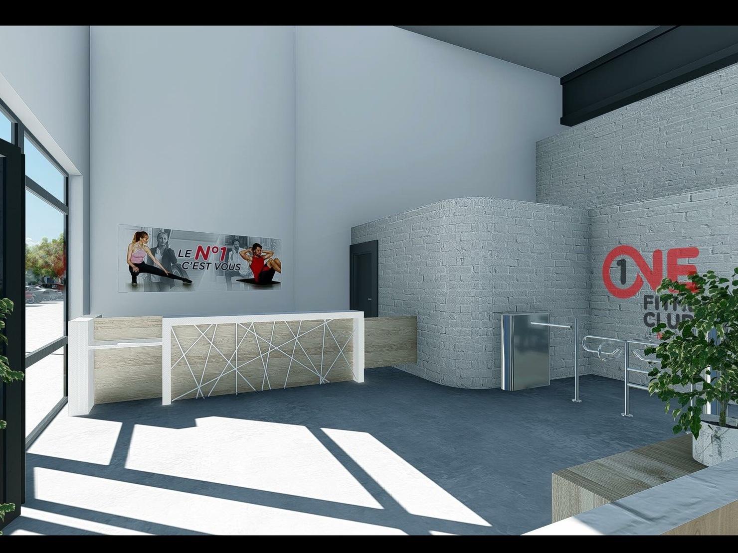one fitness club avignon tarifs avis horaires essai gratuit. Black Bedroom Furniture Sets. Home Design Ideas