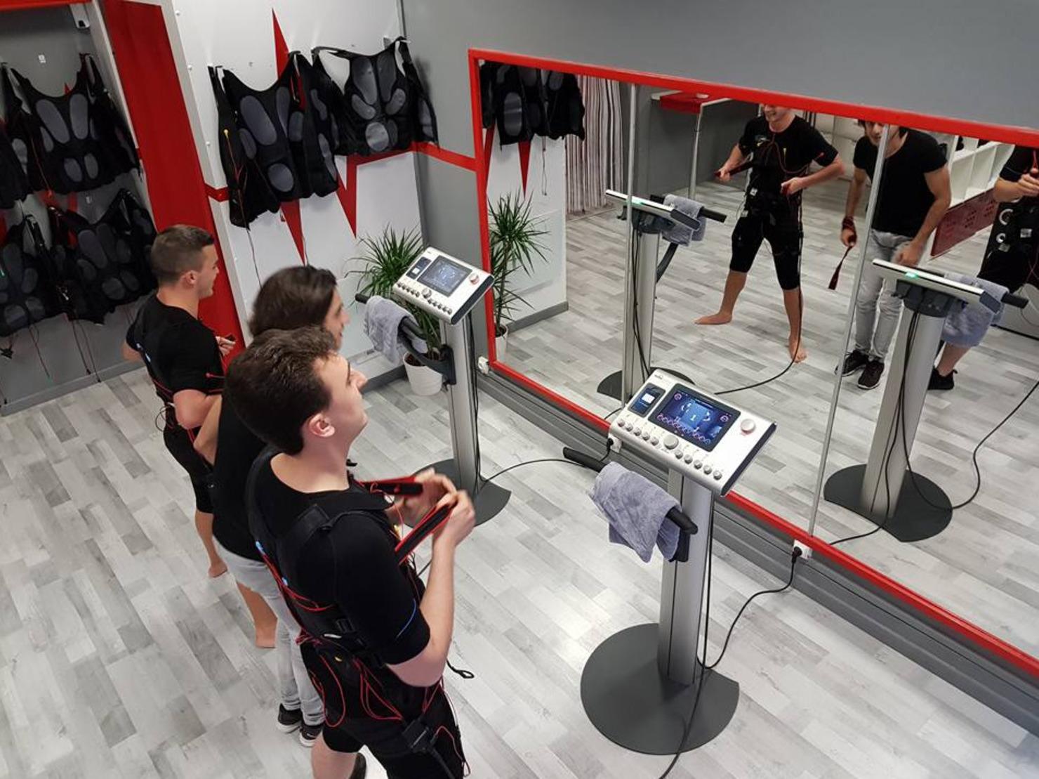 iron bodyfit lyon part dieu tarifs avis horaires essai gratuit. Black Bedroom Furniture Sets. Home Design Ideas
