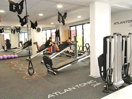 Atlantonic Studio