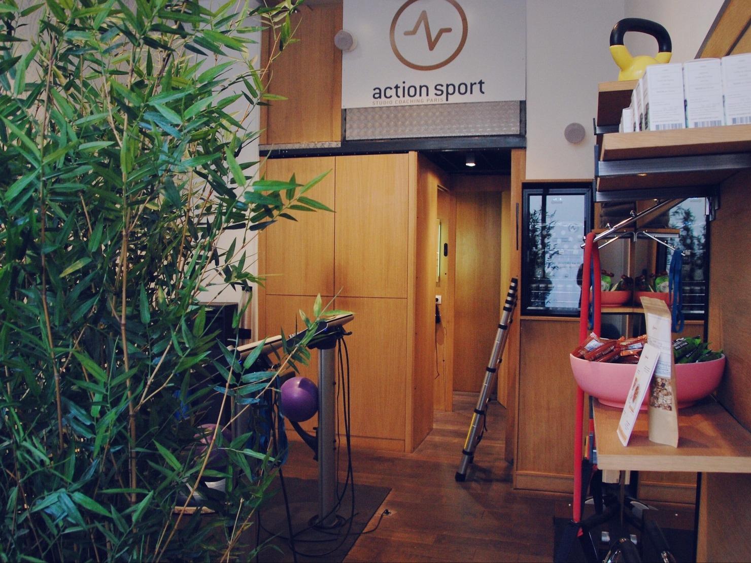 Action Sport Monceau-0