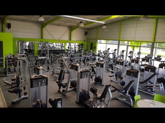 Liberty Gym A Lure Tarifs Horaires Avis Masalledesport