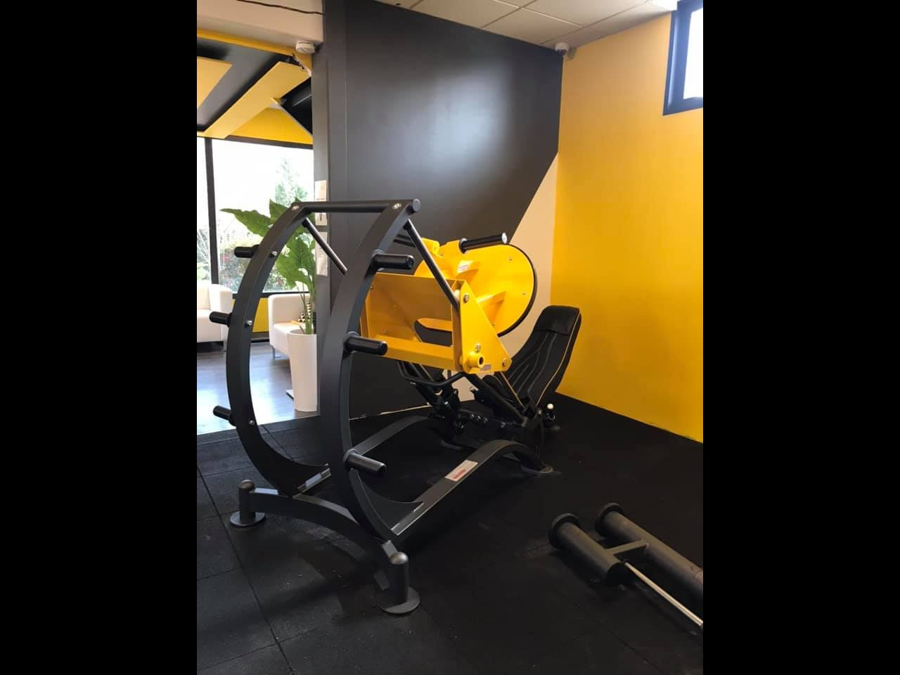 Fitness Addict Louhans-0