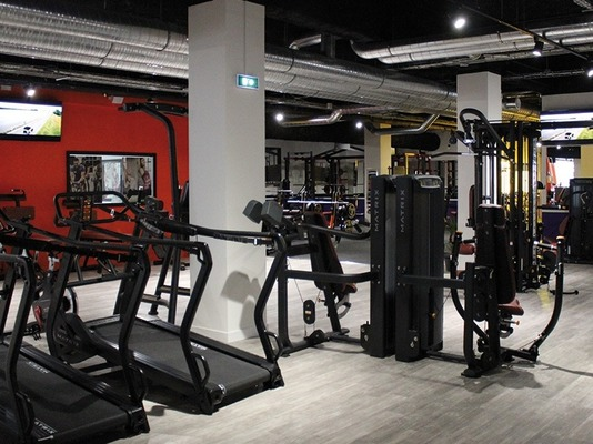 L'Appart Fitness Toulon