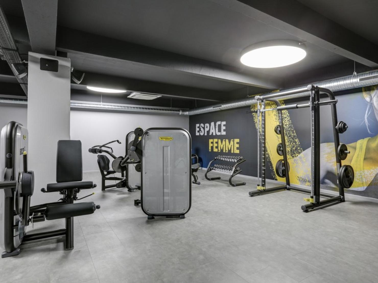 fitness park vitry vitry sur seine tarifs avis horaires essai gratuit. Black Bedroom Furniture Sets. Home Design Ideas