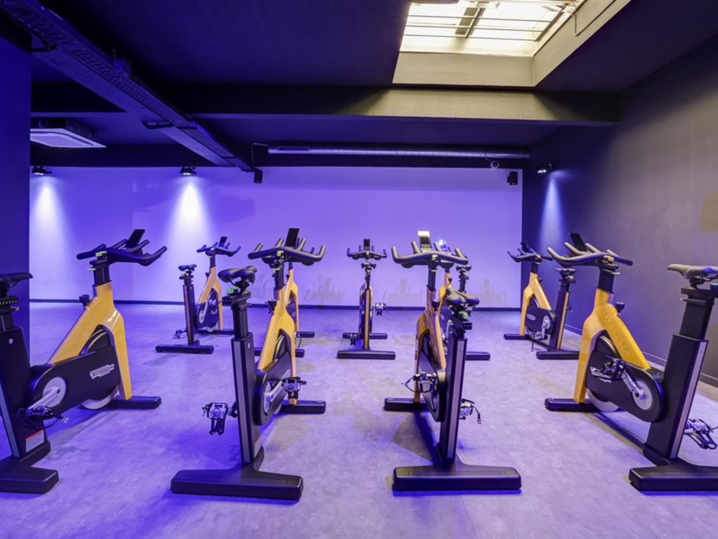 Fitness Park Vitry