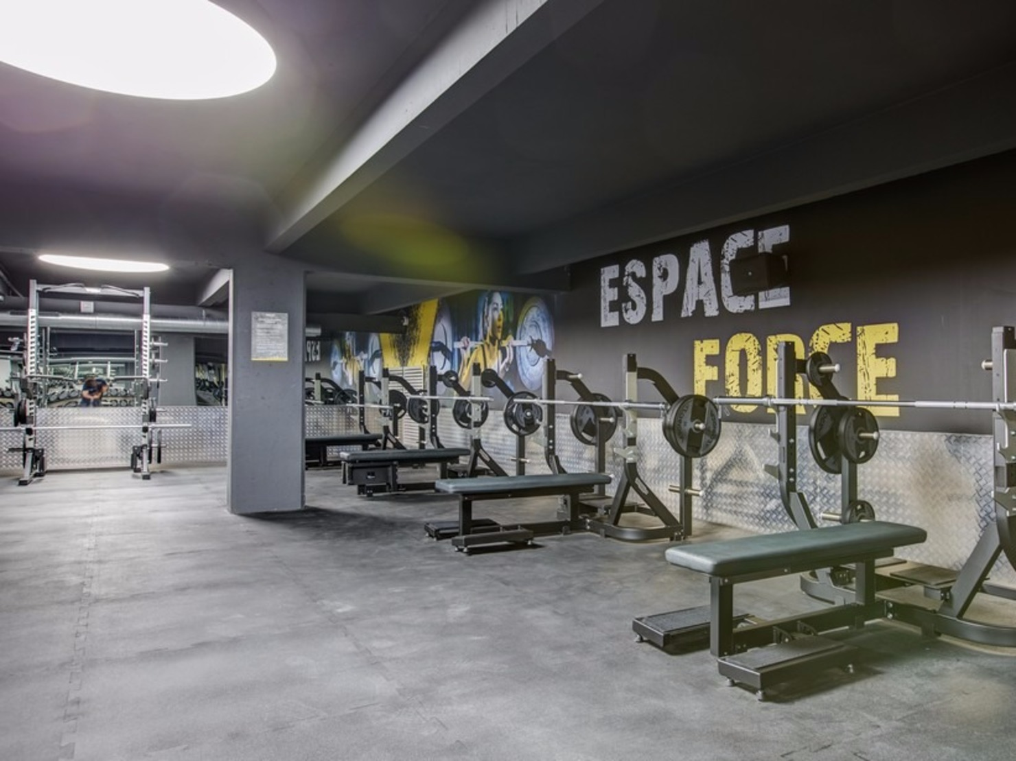 fitness park vitry vitry sur seine tarifs avis horaires essai gratuit. Black Bedroom Furniture Sets. Home Design Ideas