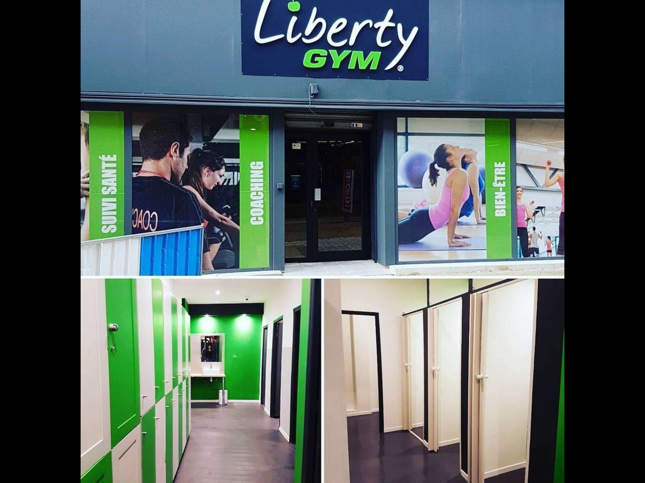 Liberty Gym Meaux