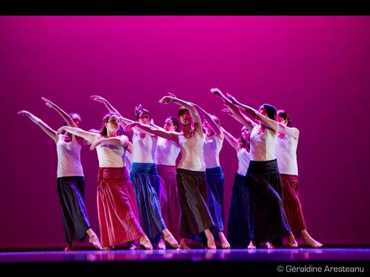 Ecole de danse Isabelle Journiac