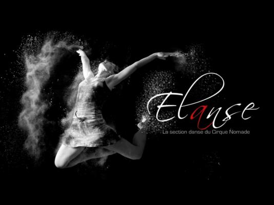 Elanse, la section danse du Cirque Nomade
