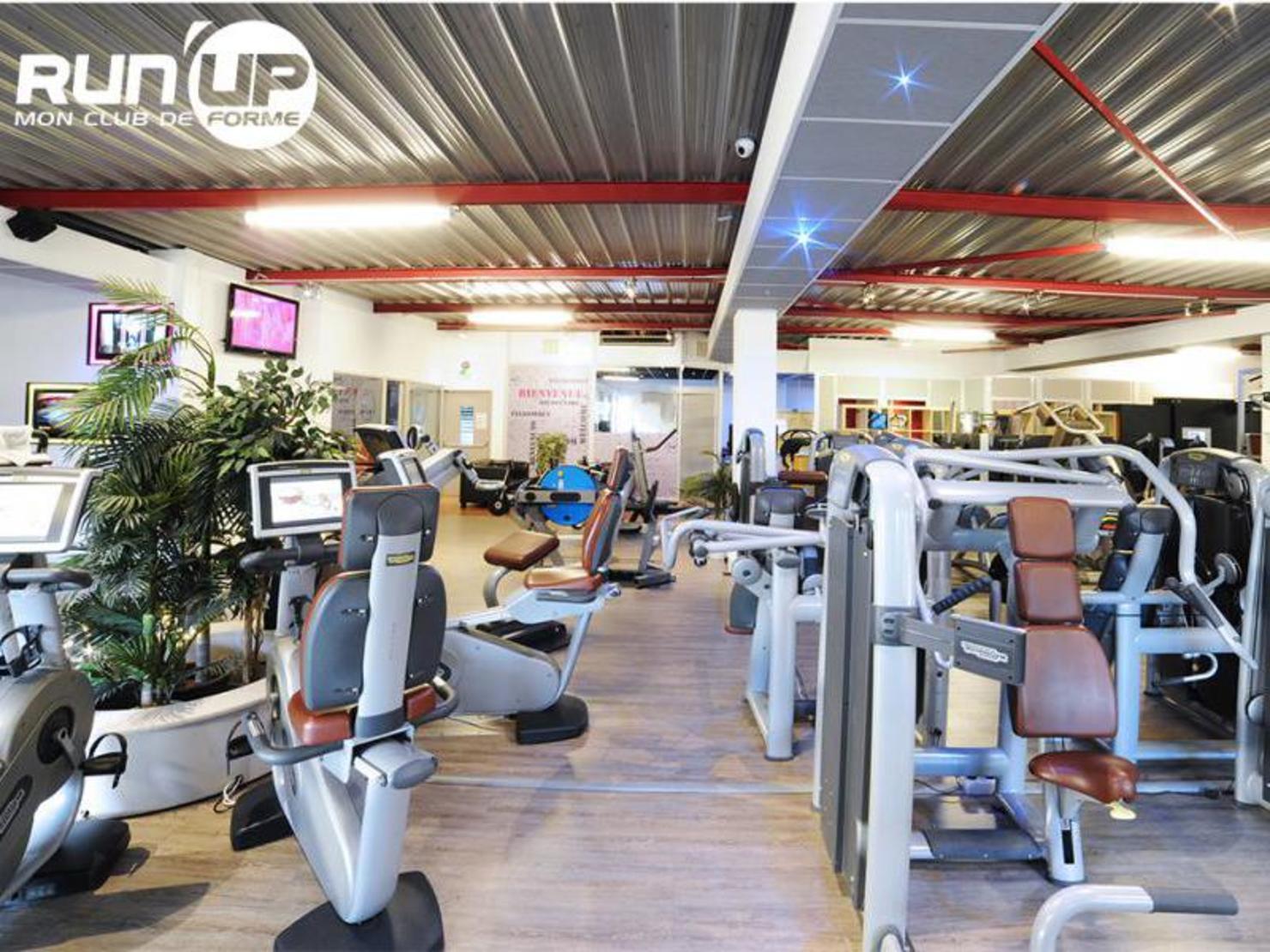 Run'Up Premium Fitness Montpellier Lattes
