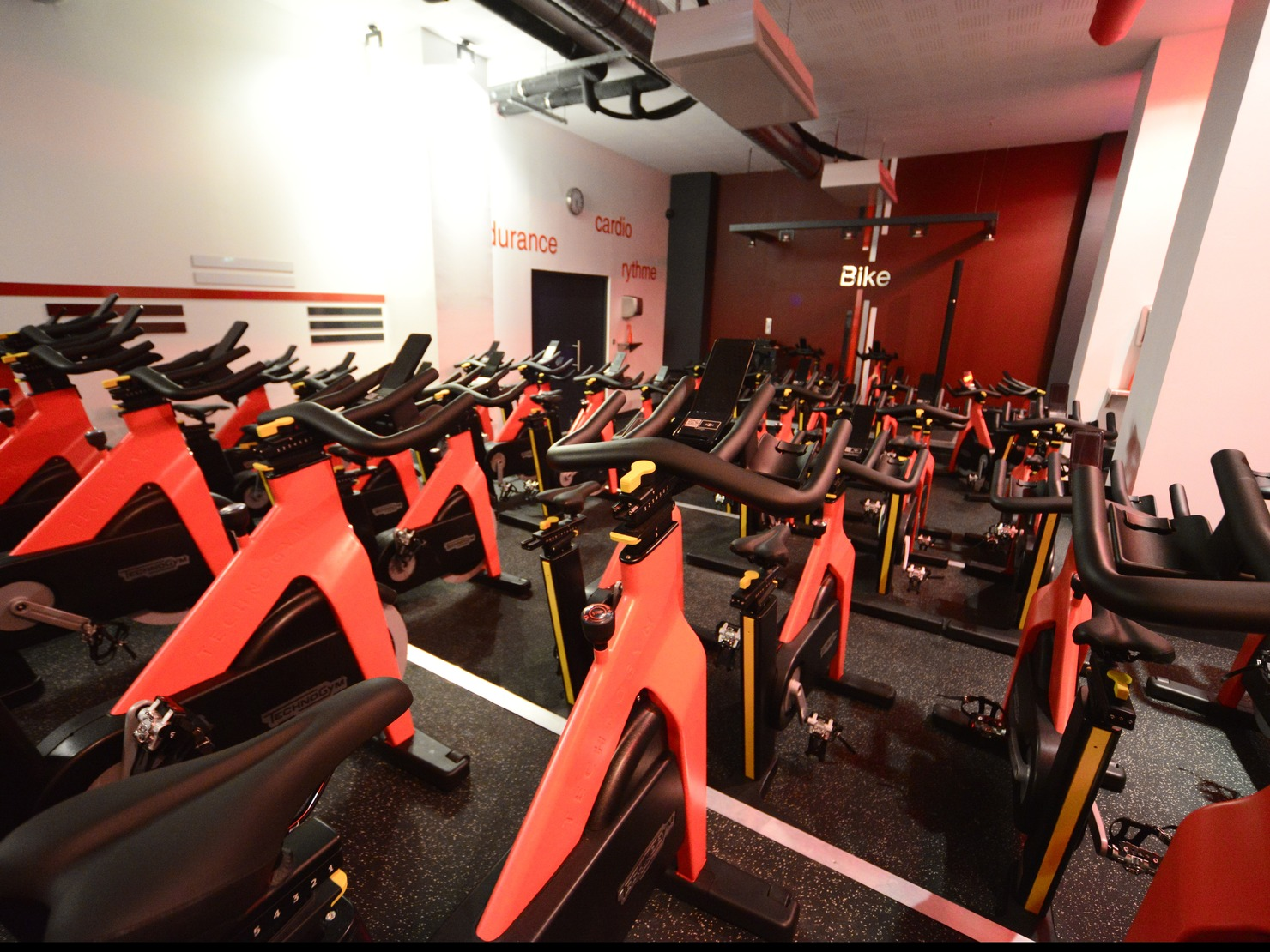 Wellness Sport Club Lyon Confluence