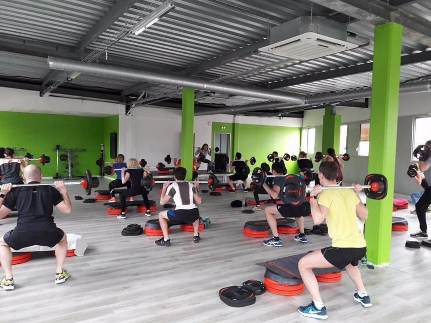 Liberty gym montpellier perols tarifs avis horaires - Salle de sport port marianne montpellier ...