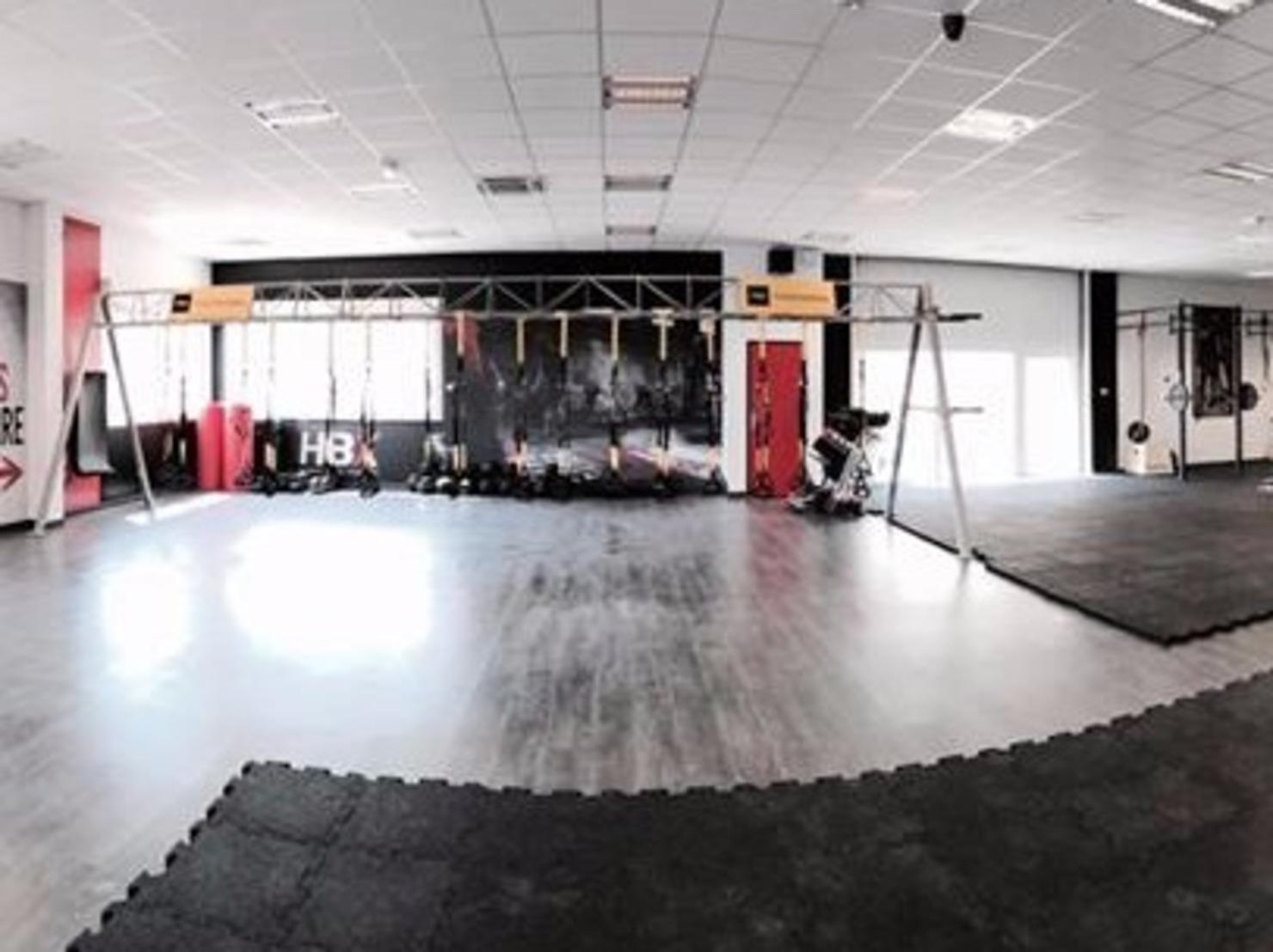 Liberty Gym Juvignac