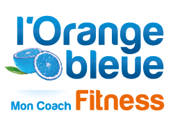 L'Orange Bleue Mon Coach Fitness