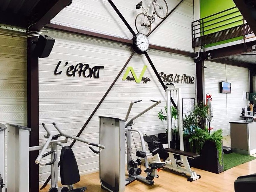 Training Natural Fit Courcouronnes