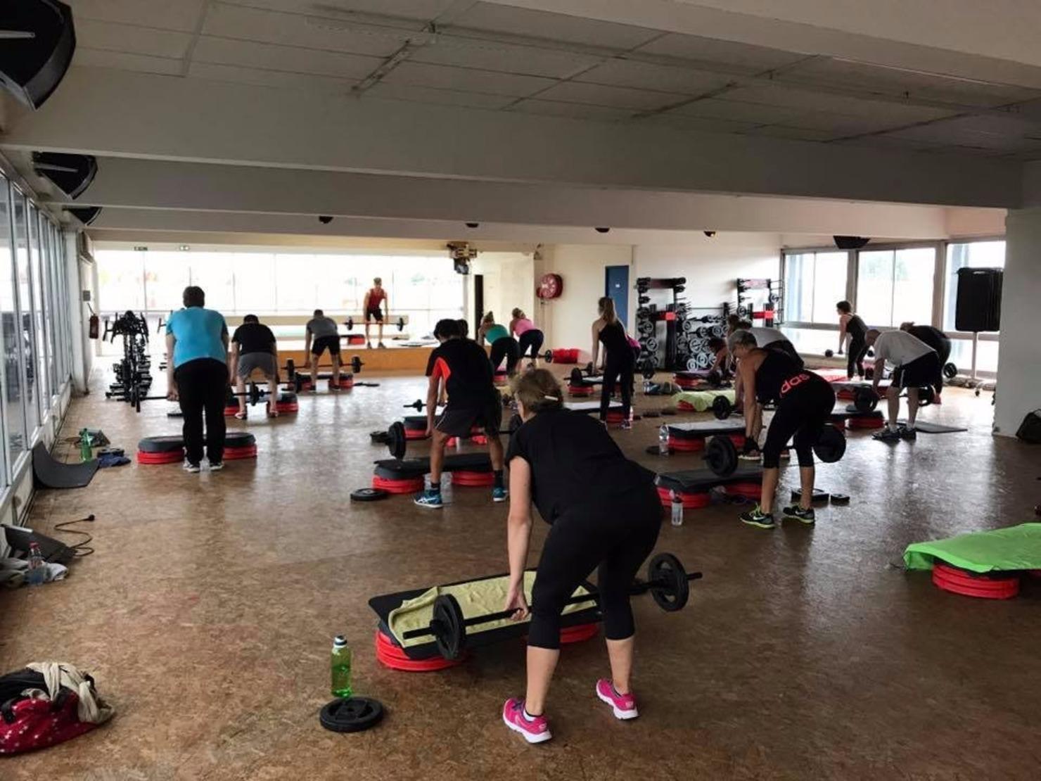 La Salle de Sport Mesnil Esnard-0