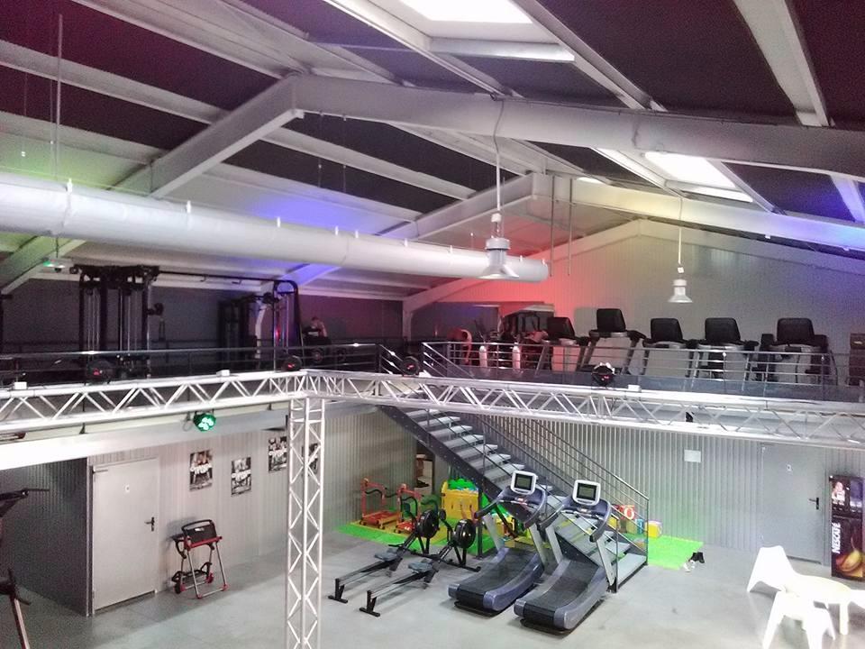 La Salle de Sport Yvetot