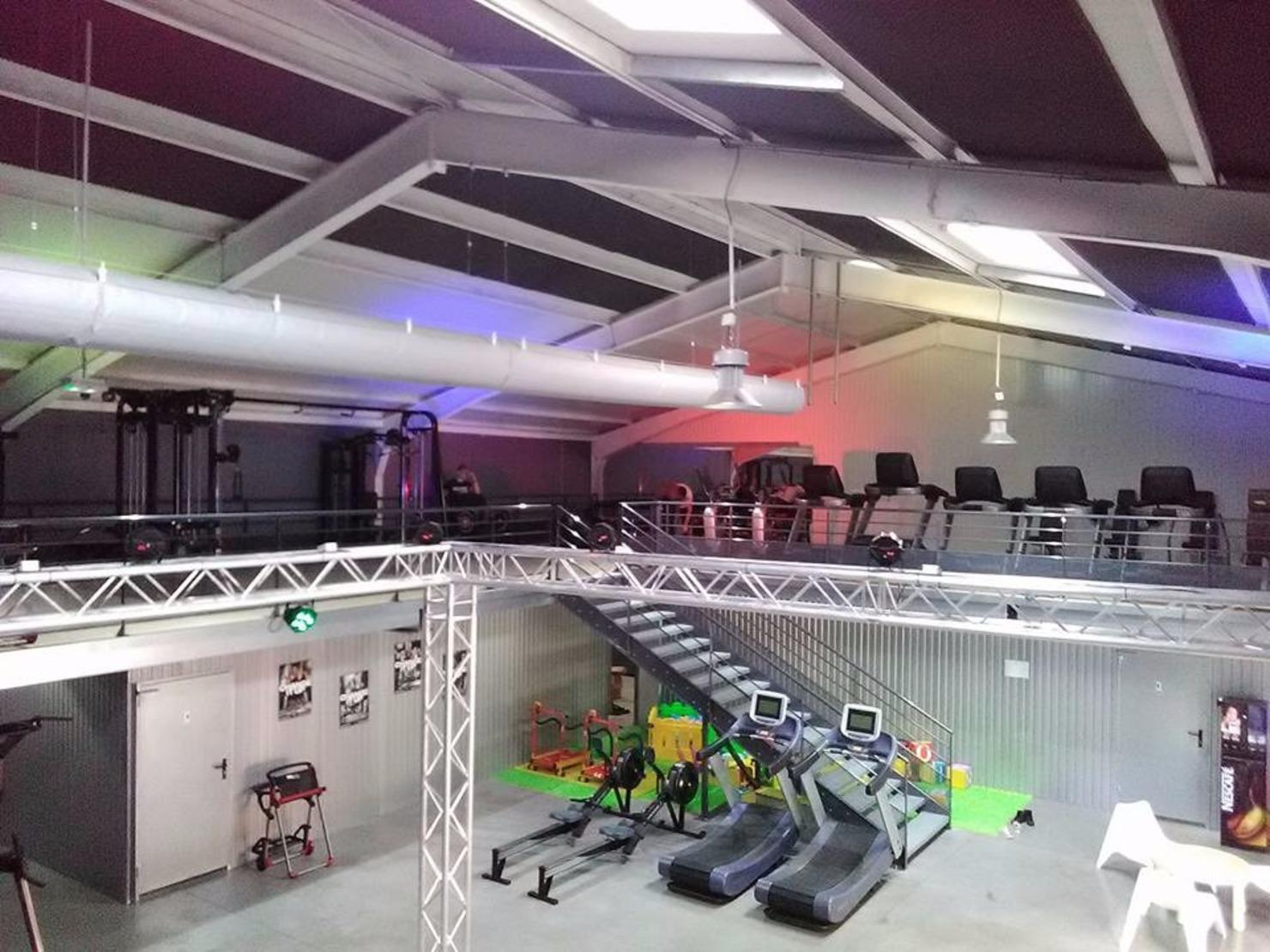 La Salle de Sport Yvetot-0